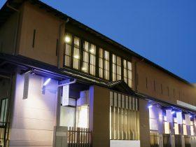 京都市立芸術大学ギャラリー@KCUA(アクア)-中京区-京都市-京都府