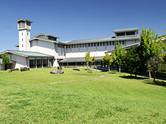 愛知県陶磁美術館-瀬戸市-愛知県