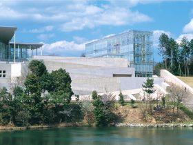 岡崎市美術博物館-岡崎市-愛知県
