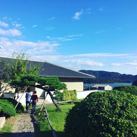FAN美術館 (藤原啓記念館)-穂浪-備前市-岡山県