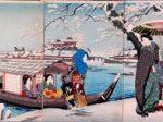 特集展示「すみだの情景―秋・冬ー」すみだ郷土文化資料館