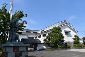 足立区立郷土博物館-足立区-東京都