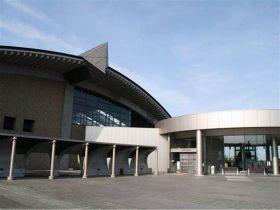 新潟県立歴史博物館-長岡市-新潟県