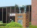 馬の博物館-横浜市-神奈川県