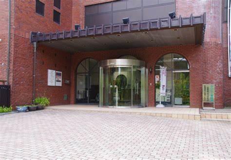 町立湯河原美術館-足柄下郡-神奈川県