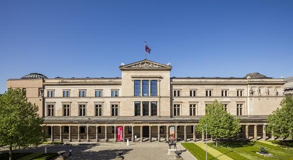 ベルリン国立博物館群