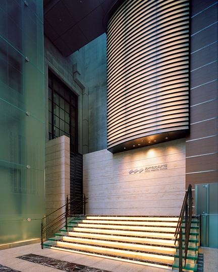 三井記念美術館-中央区-東京都
