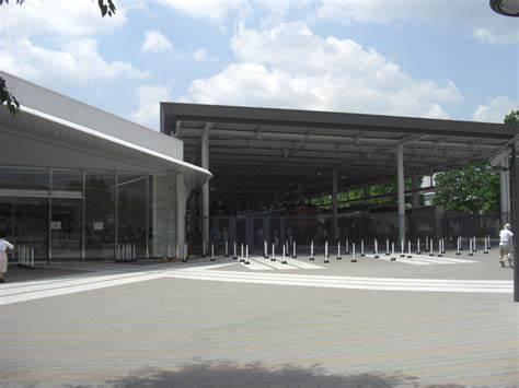 京都鉄道博物館-下京区-京都市-京都府
