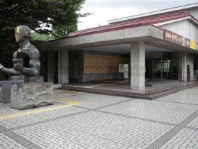 富山県埋蔵文化財センター-富山市-富山県