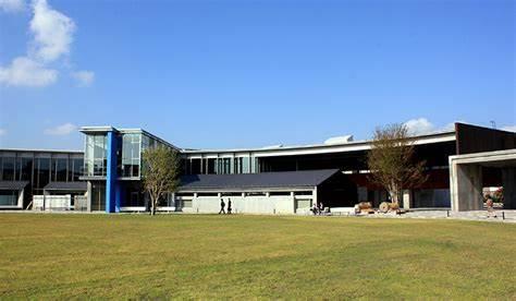 サントミューゼ 上田市立美術館-上田市-長野県