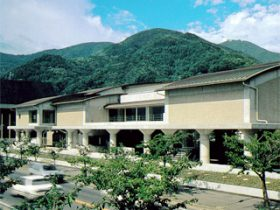 サンリツ服部美術館-諏訪市-長野県