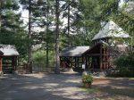 軽井沢絵本の森美術館-北佐久郡-長野県