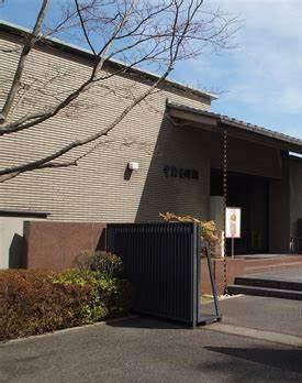 中野美術館-あやめ池南-奈良市-奈良県