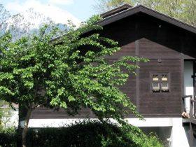 田淵行男記念館-安曇野市-長野県