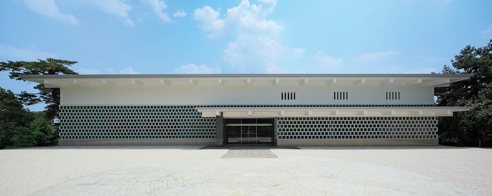 大和文華館-学園南-奈良市-奈良県