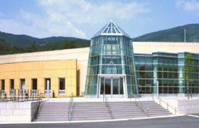 中津川市鉱物博物館-中津川市-岐阜県