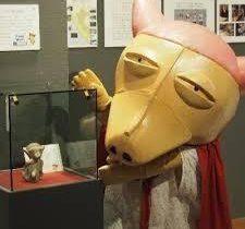 「MAYA戦国物語<最終章>」BIZEN中南米美術館
