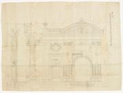 特別陳列 帝国奈良博物館の誕生「 -設計図と工事録にみる建設の経緯-」奈良国立博物館