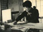 「平山美知子展」平山郁夫シルクロード美術館