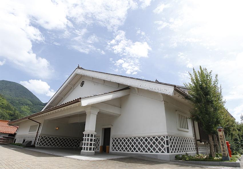 津和野町立安野光雅美術館-津和野町-鹿足郡-島根県
