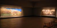 「平山郁夫 俗なるもの ー人とまち・くらしのあしあと」佐川美術館