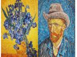 ゴッホ ガラスモザイク絵画展「—無限の色彩と輝きで甦る名画—」北一ヴェネツィア美術館