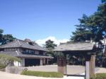 栗田美術館-足利市-栃木県