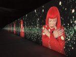 「我々の見たこともない幻想の幻とはこの素晴らしさである」草間彌生美術館