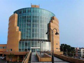 釧路市立美術館-釧路市-北海道