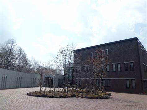 北海道立埋蔵文化財センター-江別市-北海道