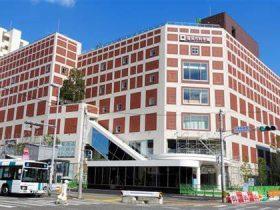 福岡市科学館-中央区-福岡市-福岡県