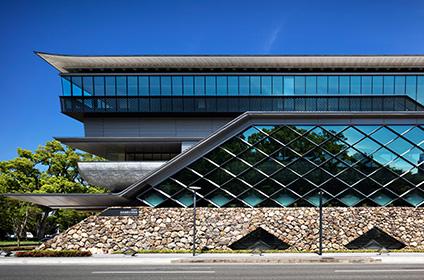 高知城歴史博物館-高知市-高知県