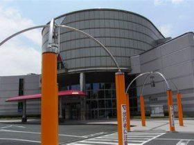 ヌマジ交通ミュージアム(広島市交通科学館)-広島市-広島県