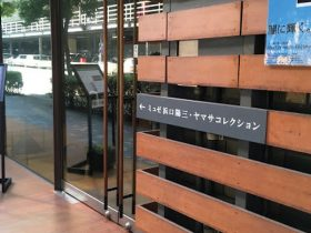 ミュゼ浜口陽三・ヤマサコレクション-中央区-東京都
