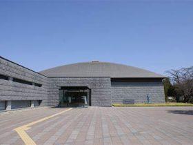 那須野が原博物館-那須塩原市-栃木県