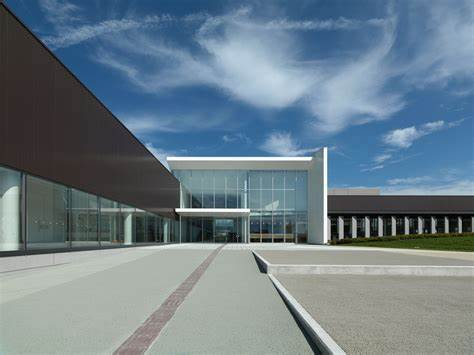 東根市美術館-東根市-山形県