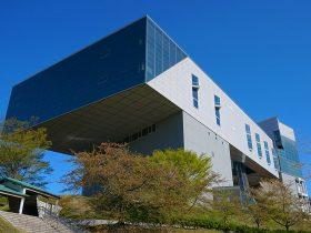 秋田県立近代美術館-横手市-山形県