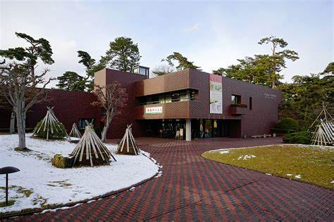弘前市立博物館-弘前市-青森県