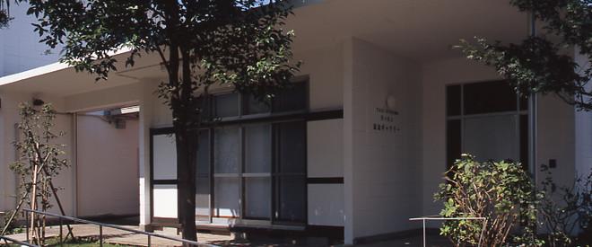 世田谷美術館分館 清川泰次記念ギャラリー-世田谷区-東京都