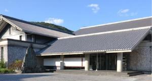 いの町紙の博物館-吾川郡-高知県