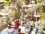 「中川エリカ展 JOY in Architecture」TOTOギャラリー・間