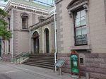 旧新橋停車場 鉄道歴史展示室-港区-東京都