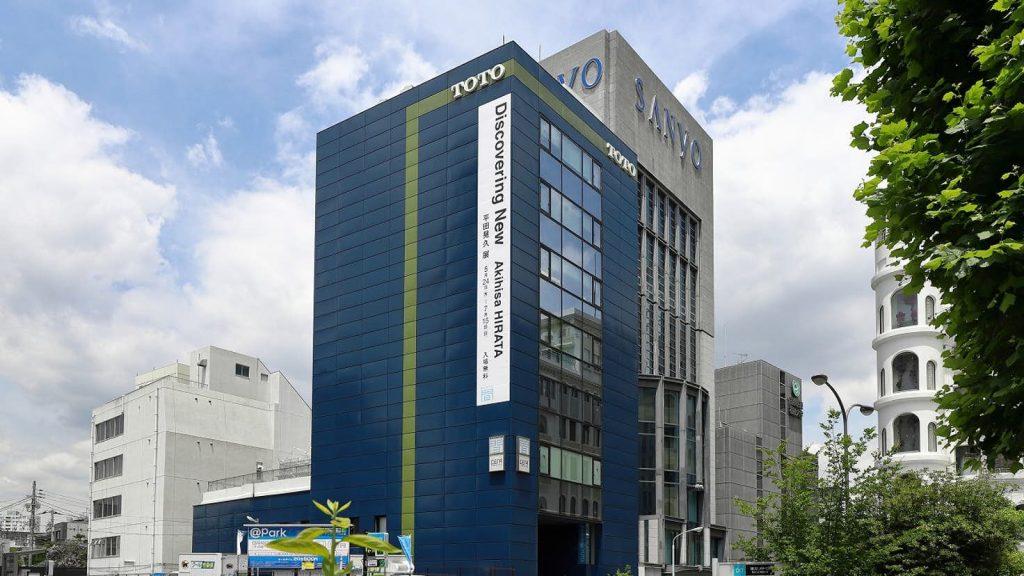 TOTOギャラリー・間-港区-東京都