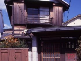 昭和のくらし博物館-大田区-東京都