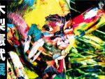 「木梨憲武展 Timingー瞬間の光りー」京都府京都文化博物館