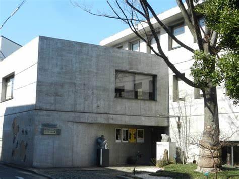 豊島区立熊谷守一美術館-豊島区-東京都