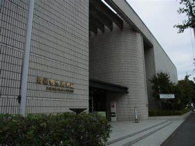 青梅市立美術館/青梅市立小島善太郎美術館-青梅市-東京都