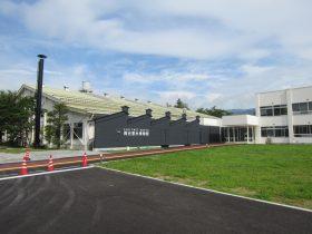 岡谷蚕糸博物館-岡谷市-長野県