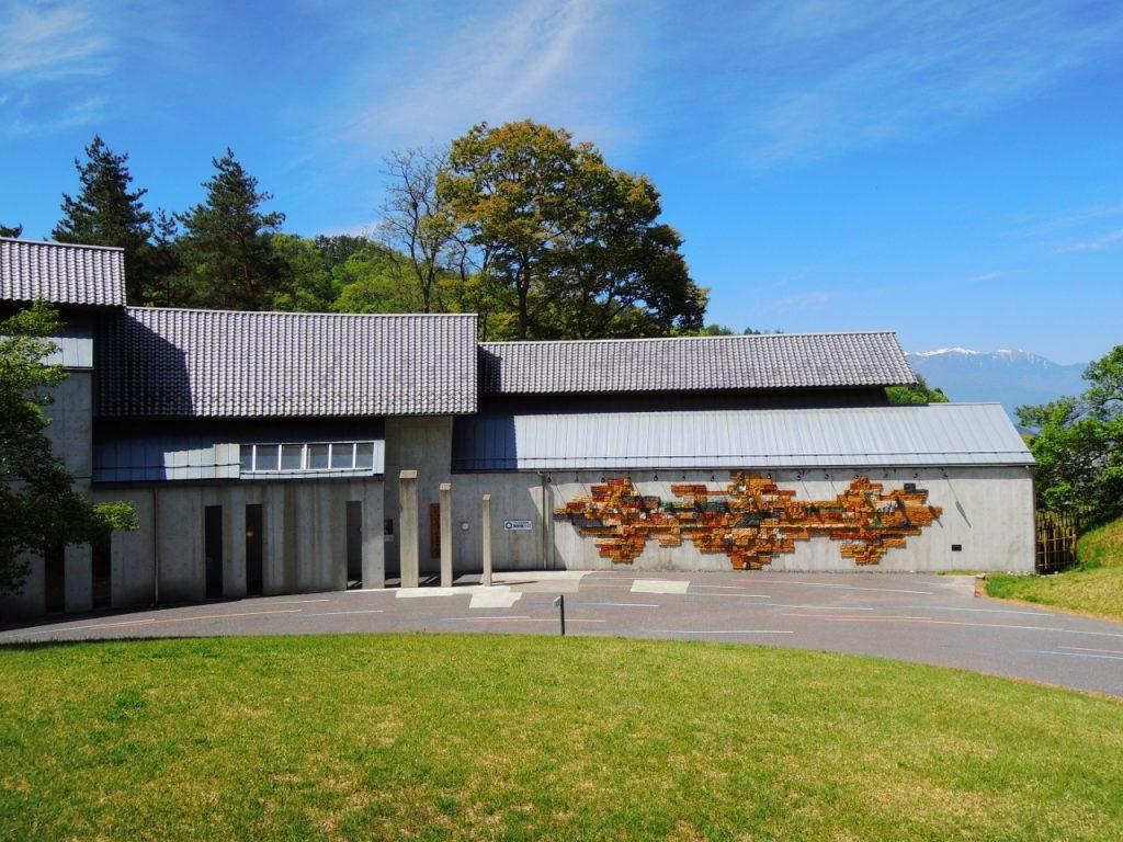 信州高遠美術館-伊那市-長野県