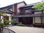 泉鏡花記念館-金沢市-石川県